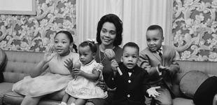 Post de La muerte de George Floyd pone en primer plano a los hijos de Martin Luther King