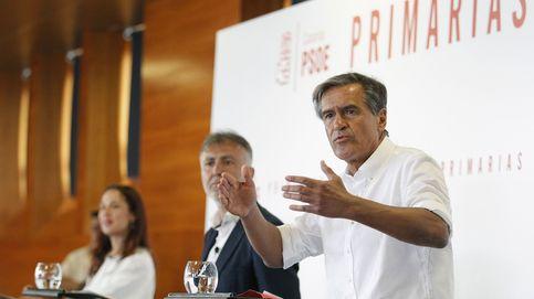 Ajustada competición a tres en Canarias: Sánchez libra su segundo pulso regional