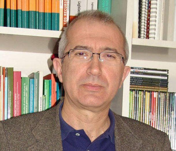 Foto: Miguel Angel García, nuevo director general de Ordenación de la Seguridad Social. (Twitter)