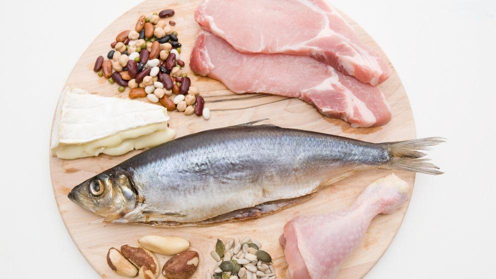 Una dieta con mucha proteína puede ser tan dañina como el fumar, asegura un estudio