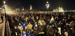 Post de Hungría se levanta contra la 'ley esclavista' de Orbán: 400 horas extra a pagar en tres años
