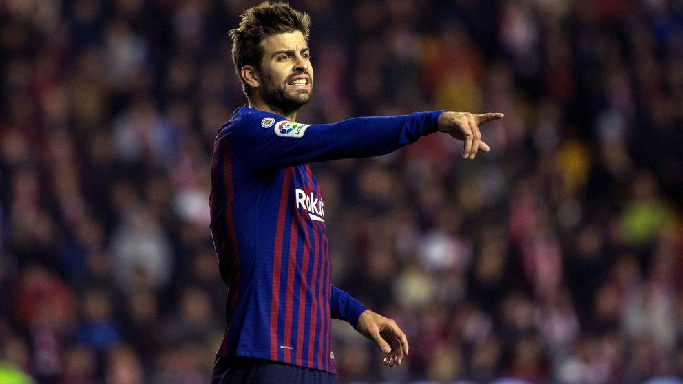 El último proyecto de Piqué: compra el FC Andorra para sacarlo de Regional