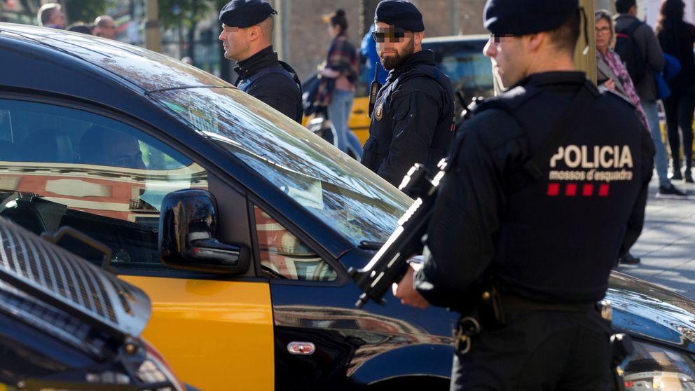 Operación en Cataluña contra una célula yihadista dispuesta a atentar