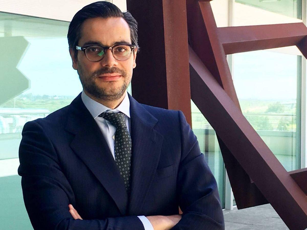 Foto: José Luis Luna, ex director legal de Abengoa, nuevo socio de Ontier.