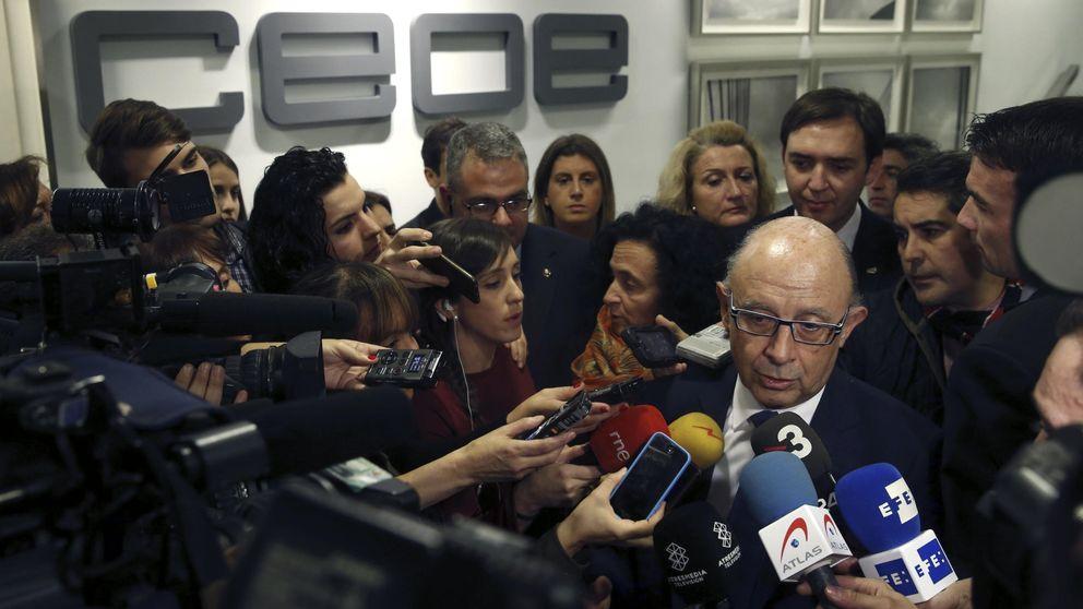 La AIReF reclama más independencia en la UE en pleno litigio con Hacienda