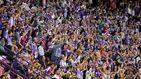 Real Valladolid - Levante: resumen, resultado y estadísticas del partido de LaLiga Santander