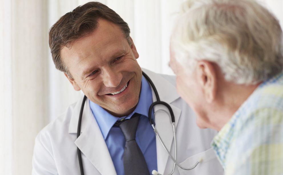 Foto: La medicina defensiva puede afectar negativamente a nuestro tratamiento. (iStock)