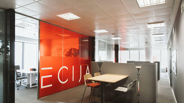 Ecija ultima el lanzamiento de una filial dedicada al negocio 'cazaherencias'