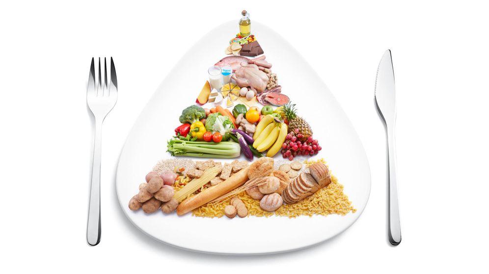Foto: ¿Una dieta todavía en vigor? (iStock)