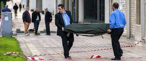 Foto: STOP desahucios cree que la víctima les llamó horas antes de suicidarse