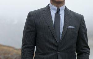 ¿Quieres el traje de James Bond? Puede ser tuyo a partir de 8.500€