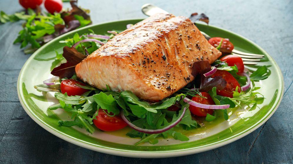 Foto: Los nórdicos saben comer bien. (iStock)