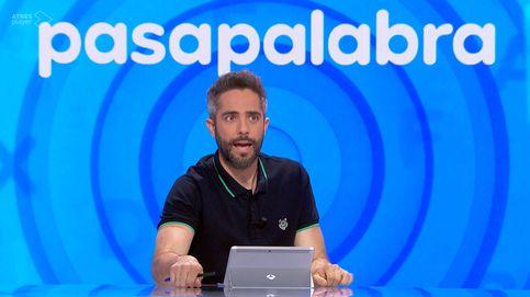 'Pasapalabra' ni se inmuta tras el arranque de la Eurocopa en Mediaset