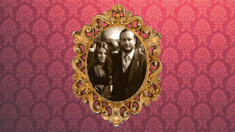 La luna de miel 'crowdfunding' de la nieta de la duquesa de Medinaceli