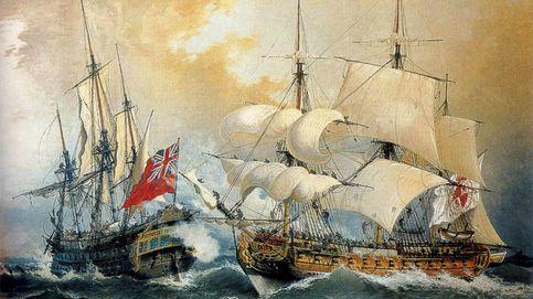 Inglaterra derrotada: las grandes batallas en las que España venció a su mayor enemigo