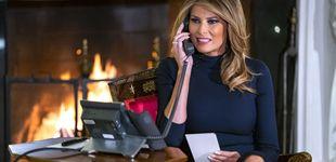 Post de Melania Trump: las dos personas a las que no puede dejar de ver cada mes