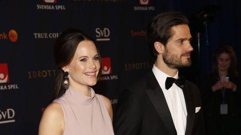 Analizamos los dos looks de gala de Sofía de Suecia esta semana