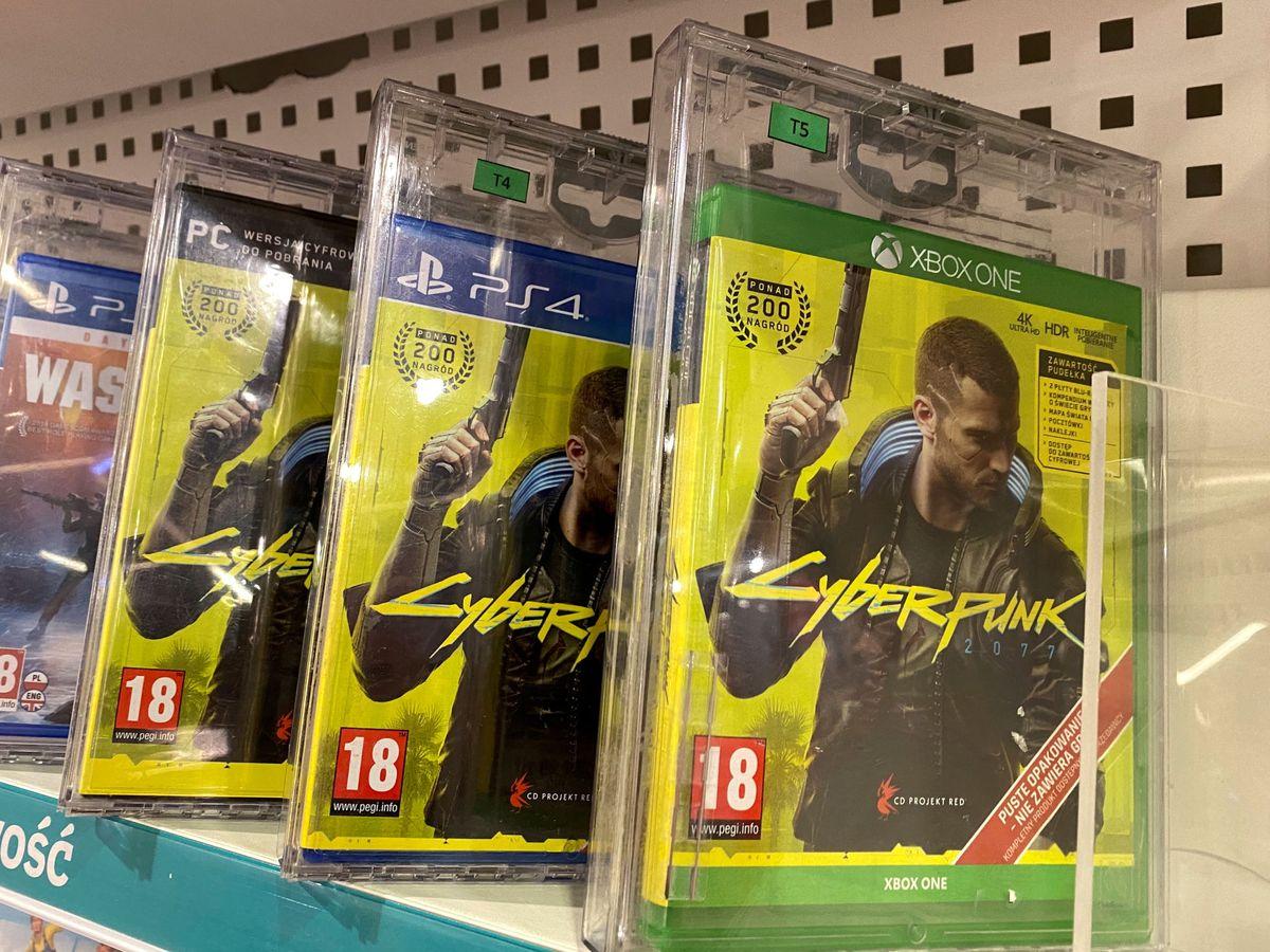 Nuevo contratiempo para 'Cyberpunk 2077': PlayStation retira el videojuego  de su tienda