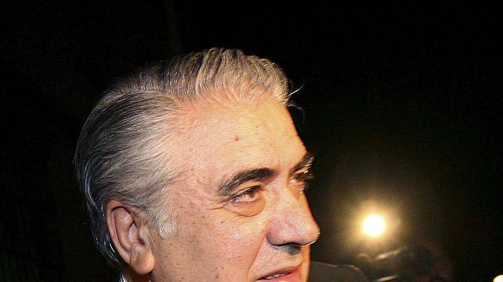 La Audiencia absuelve a Lorenzo Sanz de un supuesto delito de estafa