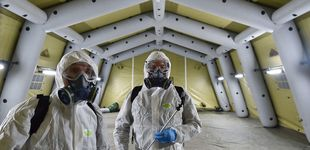 Post de Italia evalúa un nuevo confinamiento suave ante las infecciones de covid-19 fuera de control