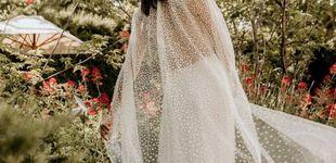 Post de Sandra Gago: las fotos de las joyas que lució en su boda con Feliciano y lo que simbolizan