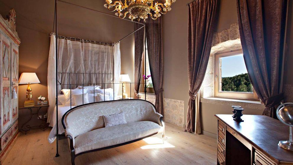 Cuatro hoteles en España donde el otoño te gustará aún más