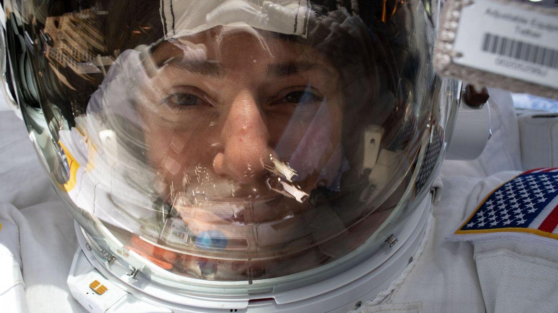 El coronavirus desde fuera de la Tierra: así ha vivido la pandemia la astronauta Jessica Meir