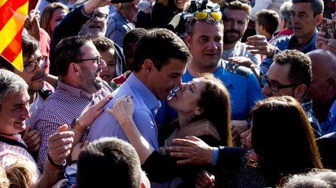 El temor por una victoria de Sánchez empieza a prender en los barones