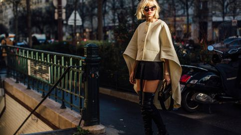 La capa es la prenda de abrigo definitiva para diferenciarte del resto, palabra de insiders