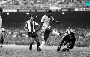 México '70: el Mundial de Jairzinho