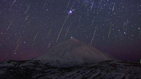Cómo ver (y fotografiar) las Leónidas, la gran lluvia de estrellas otoñal
