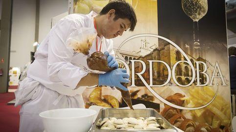 Gastronomía iberoamérica en Mérida