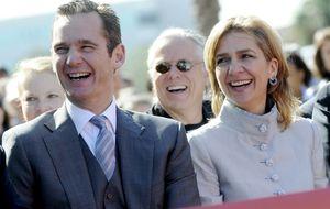 Un magnate árabe acude al rescate de Iñaki Urdangarin