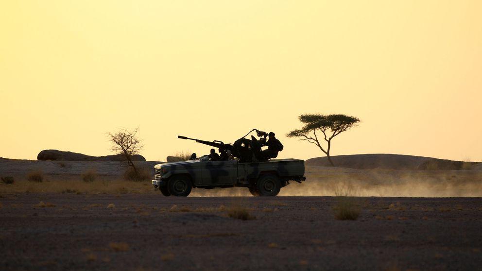 El incidente que ha estado a punto de incendiar el Sáhara Occidental