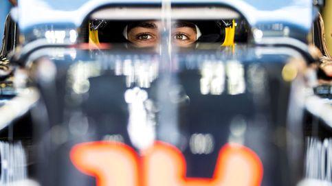 Alonso, como en los tiempos de Ferrari, aunque McLaren huela a Q3