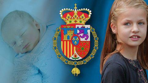 Ha nacido el 'otro' príncipe de Asturias (y no es broma)