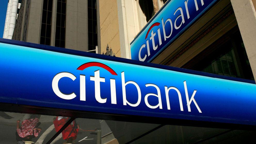 Citigroup gana 14.000 millones de euros en 2016, un 13% menos que el año anterior