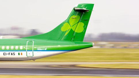 Muere un pasajero de Aer Lingus tras morder a otro durante un vuelo