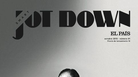 'El País' y 'Jot Down' rompen su alianza después de tres años en los quioscos