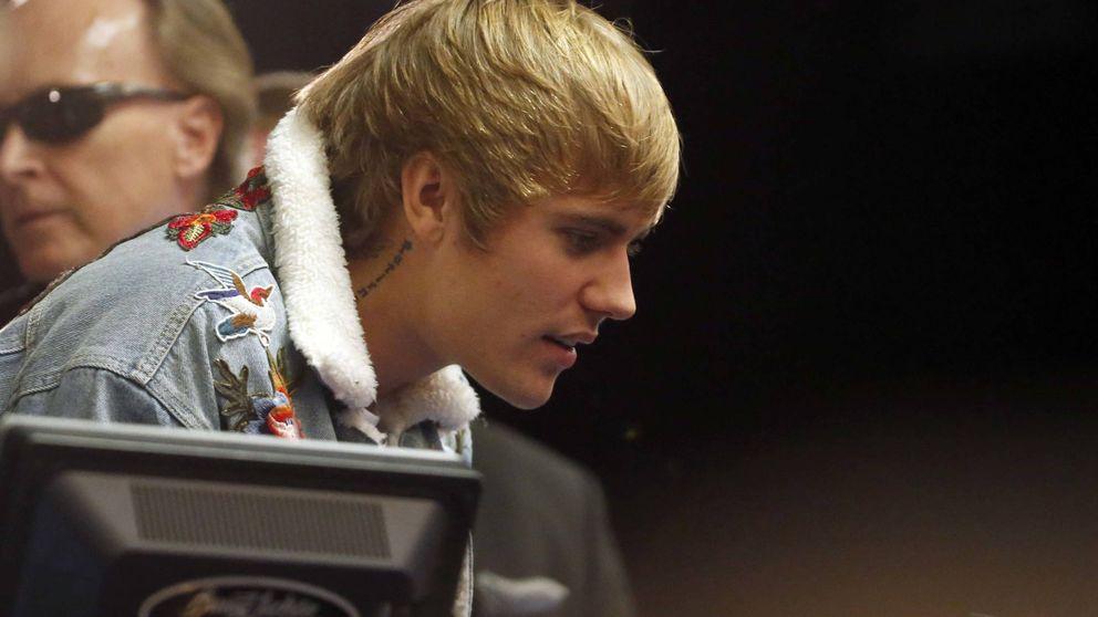 Justin Bieber tiene las puertas cerradas de China por sus polémicas