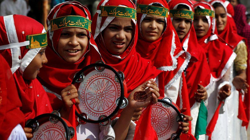 Bodas con niñas y abusos en escuelas: el silencio sobre la pederastia en Pakistán