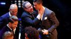Cristiano y el Madrid se dan un periodo de reflexión para evitar el divorcio