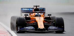Post de Fórmula 1 en directo: la clasificación del Gran Premio de Hungría con Carlos Sainz