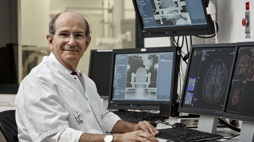 El investigador que frenó el párkinson con electrodos: Hoy no me dejarían