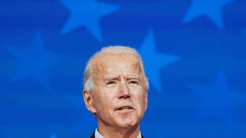 Joe Biden, el mejor-peor presidente para Estados Unidos
