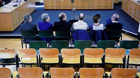 Condenados a entre 8 y 1 años de prisión nueve de los acusados del caso Osasuna