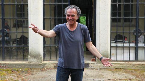 José Coronado, un galán de paso