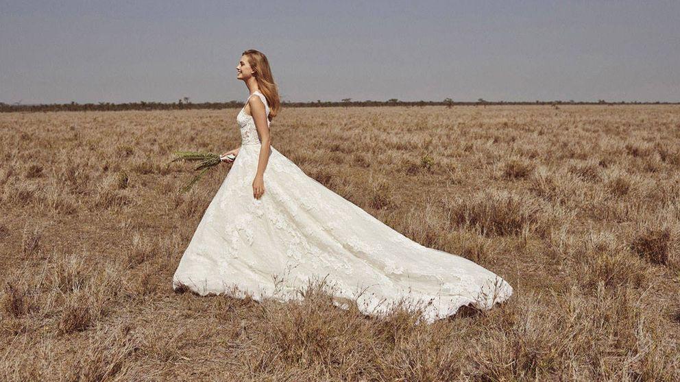 Pronovias y Teresa Helbig quieren dominar la moda internacional
