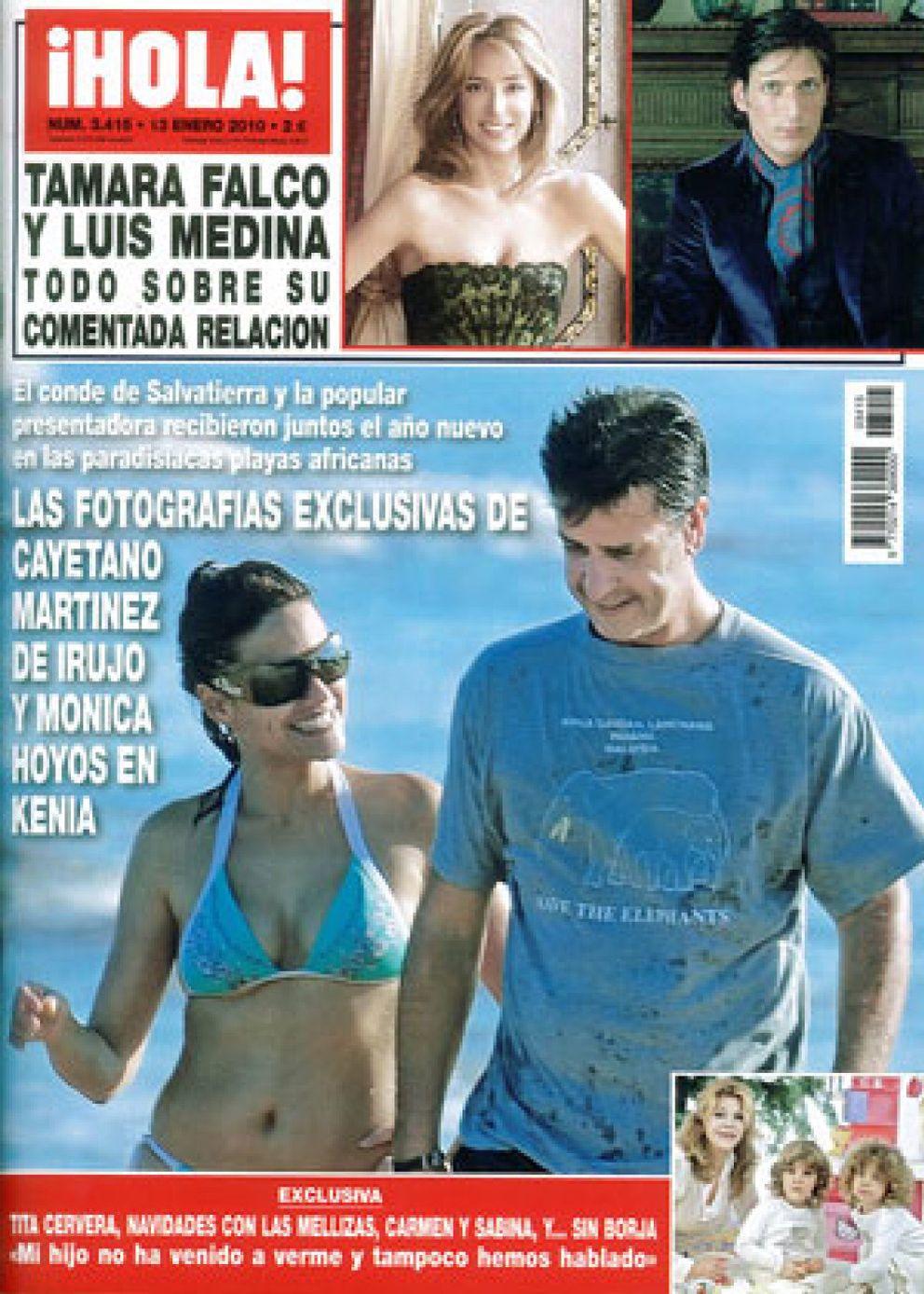 Foto: Nuevos amores para el año 2010