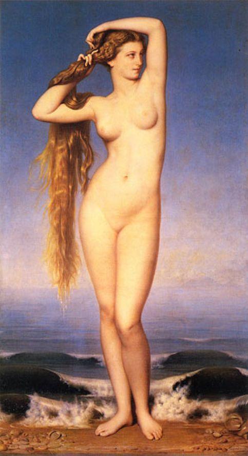El erotismo según el gran arte estará en el Thyssen